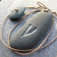collar de piedra con palanca guijarro                                                                                                                                                                                 Más