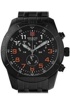 Swiss Military Hanowa Men's Watch 06-5265.13.007.79--171.68