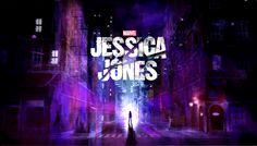 Jessica Jones #Marvel #Netflix #JessicaJones #DeliDaPersy #Herois