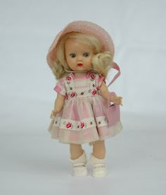 1950 Muffie Doll