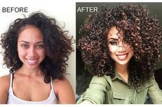 27 Underrated Hair Products That Actually Work | Pinterest | @nyasiaa