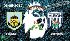 Burnley 2 - 2 West Brom HIGHLIGHTS Manchester City, Manchester United, Soccer Predictions, Hull City, Stoke City, Barclay Premier League, West Bromwich, Middlesbrough, Burnley