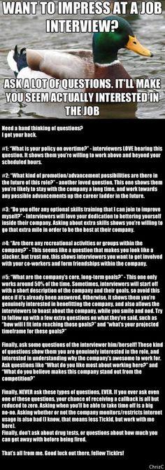 43 best Graduate Job Interview Tips images on Pinterest Job