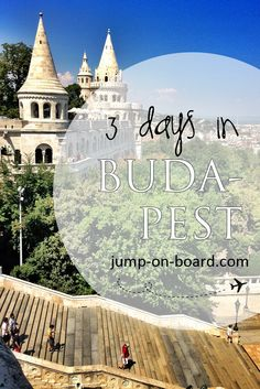3 days in Budapest, Hungary. Things to do. Trendy Bar, Budapest Hungary, Taj Mahal, Fairy Tales, Things To Do, Around The Worlds, Tower, Day, Building