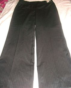 Look what I found on @eBay! http://r.ebay.com/H6rKZF New York & Co Park Avenue Pant Dress pants size 16 Tall