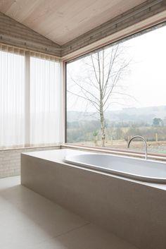 Beige Kontemplation   John Pawson Baut Für Living Architecture