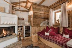Flirtați Cabana - Cabana Tirol & Cottage Village - Bine ați venit la Hüttendorf Ladizium în Serfaus-Fiss-Ladis