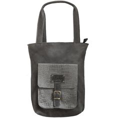 Leather Backpack, Backpacks, Grey, Bags, Fashion, Gray, Handbags, Moda, Leather Backpacks