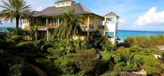Anguilla luxury real estate on Long Bay