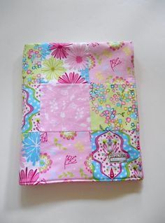 Hey, I found this really awesome Etsy listing at https://www.etsy.com/listing/196066853/minky-baby-girl-patchwork-quilt-blanket
