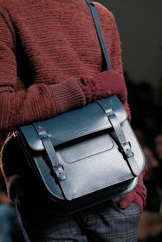 Louis Vuitton Fall 2013 Menswear Collection
