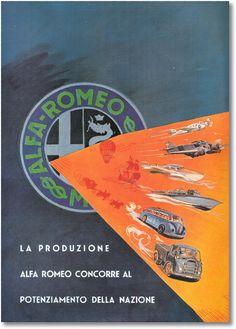 Alfa Romeo - publ