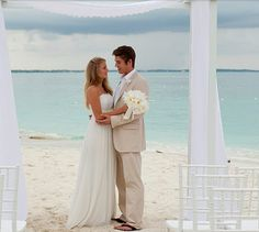 bridal beauty make up tutorial for summer weddings / destination weddings