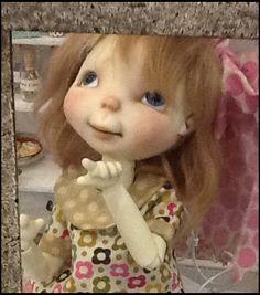 JpopDolls.net::Dolls::Marlbled Halls::Sprockets Marvel by Connie Lowe of Marbled Halls (Preorder)
