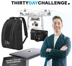 NEW DJI Phantom 4 Drone Plus Extras #Giveaway via #AuhYes - Hurry & Enter