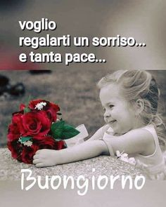 Good morning sister have a nice day Italian Memes, Italian Quotes, Good Morning Sister, Good Morning Good Night, Italian Phrases, Italian Words, Happy Weekend Images, Italian Greetings, Italian Language