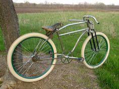 Custom bicycles : Photo