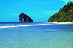 Top Tourist Attractions In Krabi, Thailand