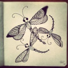 My Zendoodle 365-project, day68 by Nadik on deviantART