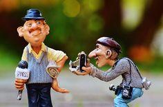 Saulo Valley Notícias: Quando as mídias oficiais são tendenciosas em quem...