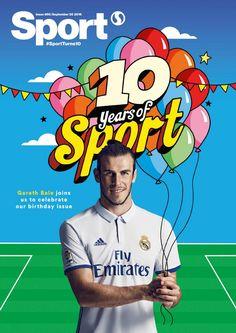 Sport magazine 469