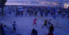 Kai, Greece, Dolores Park, Street View, Concert, Travel, Greece Country, Viajes, Concerts