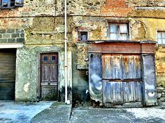 Old Doors 02 (Pont de St. Martí - Puigcerdà) by Marc Monés