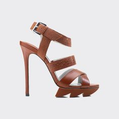 Feminin Rascal  SHOP > SHOES    OPEN STRAP SANDAL  BY  CAMILLA SKOVGAARD