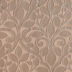 Tablecloth, Lillian Cashmere - www.lineneffects.com - Linen Effects Party, Event, Wedding, Corporate rental décor. #neutral #champagne #traditional #classic #satin #pattern #gala #damask #classic #head #table