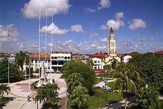 Plaza de Armas, mi favorito lugar.
