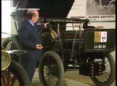 Museu do Caramulo Horizontes da Memória - Um Conde, um Carro e um Burro
