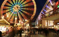 Weihnachtsmarkt Hagen vom 20.11.-23.12.