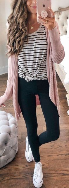 Cute And Casual Fall Outfits each Womens Clothes At Costco those Buy Womens Clothes Online Malaysia behind Casual Outfits For Brunch; Casual Outfits Over 40 Mode Outfits, Fashion Outfits, Fashion Trends, Rain Outfits, Party Outfits, Fashion Images, Fashion Quotes, Night Outfits, Fashion Styles
