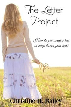 The Letter Project is a story about rooftop confessions, a stargazer's dreams, and a persistent boy who challenges everything a girl thought she knew about love.   Seventeen-year-old Anna...