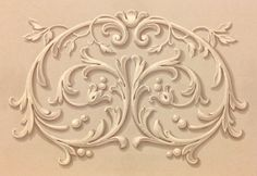 Decorative Motif: Re-Create this with Deco Haven Artistry, Murals &…
