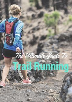 From gear, to form to general tips on how to get started, there's a lot to know when you take your running workout from pavement to trails. Go through our ultimate guide to find everything you need to learn. The Ultimate Guide to Trail Running - http://www.active.com/running/articles/the-ultimate-guide-to-trail-running?cmp=-17N-PB33-S1-T1-D7-11222015-55