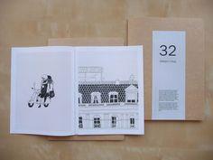 ORÍGEN I FINAL - Illustrated report Yorokobu by Bernat Solsona, via Behance #illustration #ilustración #magazine