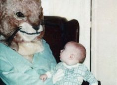 The Wolf (Awkward Family Photos / awkwardfamilyphotos.com)