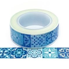 Buy washi tape geometric pattern - home craft products - Cotton Candi Home Crafts, Arts And Crafts, Washi Tape, Morocco, Pattern, Cotton, Stuff To Buy, Patterns, Handmade Crafts