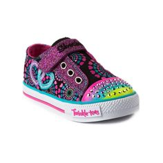 Shop for Girls Toddler Skechers Love Burst Athletic Shoe in BlackMulti at Journeys Kidz. Cute Girl Shoes, Little Girl Shoes, Girls Shoes, Little Girls, Journeys Kidz, Sketchers Shoes, Skechers, Toddler Girl, Cute Babies