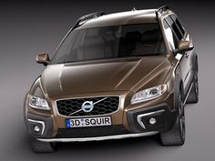 carsource2015.com - 2015 Volvo XC70 front