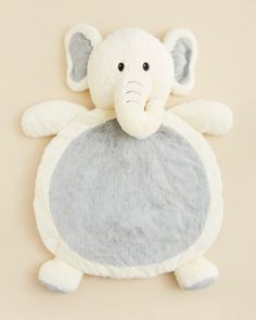 Bestever Baby Mats By Mary Meyer Elephant Play Mat Ages 0 100