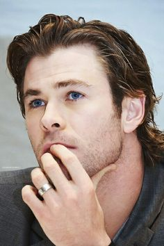 1000+ images about Chris Hemsworth / Thor on Pinterest ...