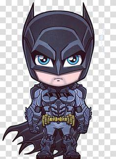 Chibi Batman by Lord Mesa Batman Chibi, Chibi Marvel, Im Batman, Batman Robin, Marvel Dc Comics, Batman Cartoon, Batman Arkham Knight, Batman The Dark Knight, Bd Cool