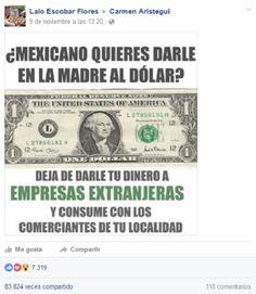El 51% de las importaciones en México provienen de Estados Unidos.