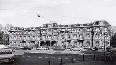Burgerziekenhuis Amsterdam daar is mijn dochter geboren.....