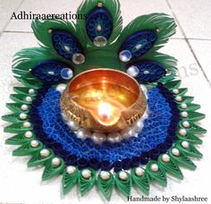 paper quilling - Google Search