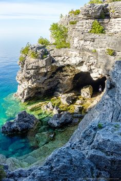 Bruce Peninsula – Part 2 The Places Youll Go, Places To See, Cyprus, Hiking Trails, Toronto, Things To Do, National Parks, To Go, Canada