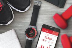 IFA Alcatel lança o novo smartwatch MoveTime WiFi - EExpoNews Sony Mobile Phones, New Phones, Android Wear, Wearable Device, Wearable Technology, Fitness Tracker, Screen Protector, Cell Phone Accessories, Wifi
