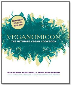For vegans, vegetarians, those wanting to decrease their intake of meat, those wanting healthier recipes, non-processed foods, etc.  THIS IS THE BOOK!!!!!!!!  Cause...seriously, I could never stand the fake meats, tofu (which, unless organic..is really crappy for you anyway).  So many amazing dishes that don't include meat, dairy or fake crap.  Your skin will glow, by the way!!  You won't become anemic....and you won't run for your pasta dishes.